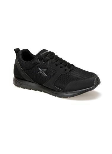 Kinetix Koşu Ayakkabısı Siyah